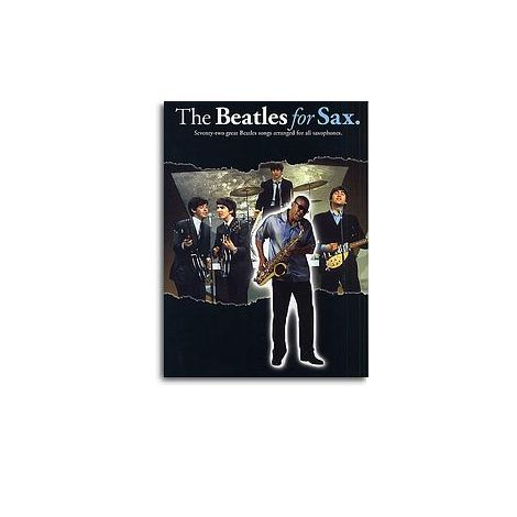 The Beatles For Sax