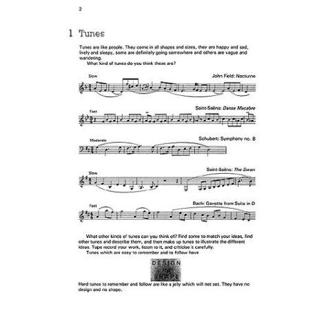 Let闂備胶鍋ㄩ崕鏌ユ偘 Make Music: GCSE Projects Book 2 Let闂備胶鍋ㄩ崕鏌ユ偘 Go On