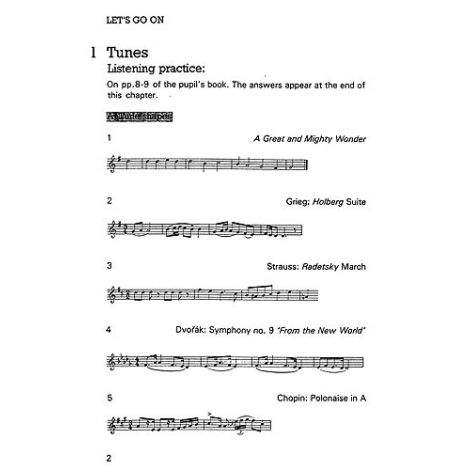 Let闂備胶鍋ㄩ崕鏌ユ偘 Make Music: GCSE Projects Answer Book for Books 2, 3 and 4