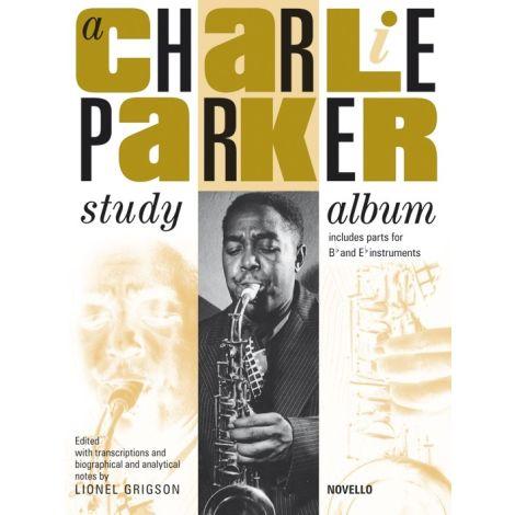 A Charlie Parker Study Album