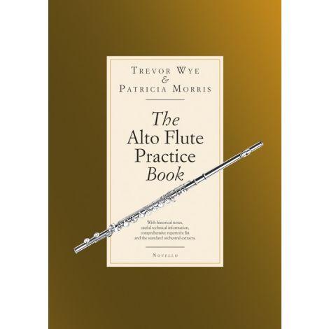 The Alto Flute Practise Book