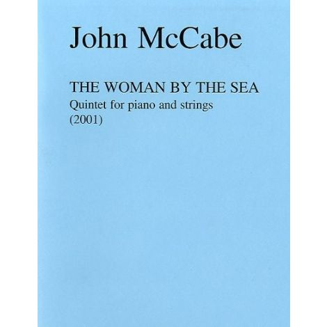 John McCabe: The Woman By The Sea
