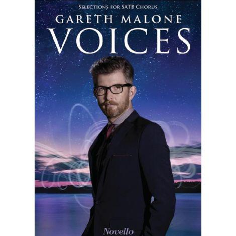 Gareth Malone: Voices