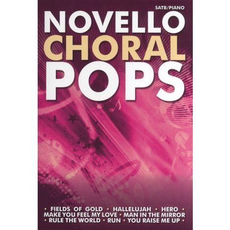 Novello Choral Pops Collection