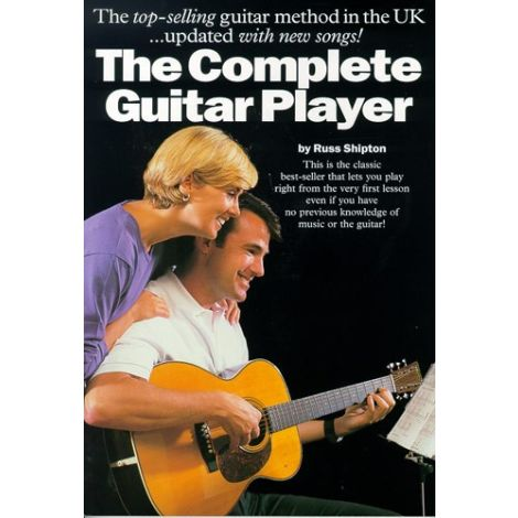 The Complete Guitar Player - A5 (New Edition)
