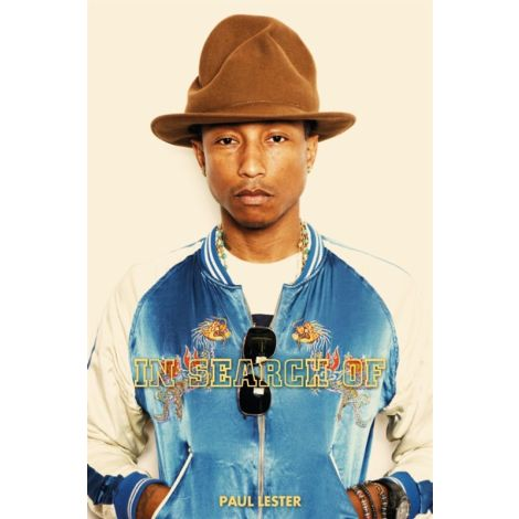 Paul Lester: In Search Of... Pharrell Williams
