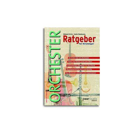 Orchester-Ratgeber F闂佹眹鈧 Einsteiger