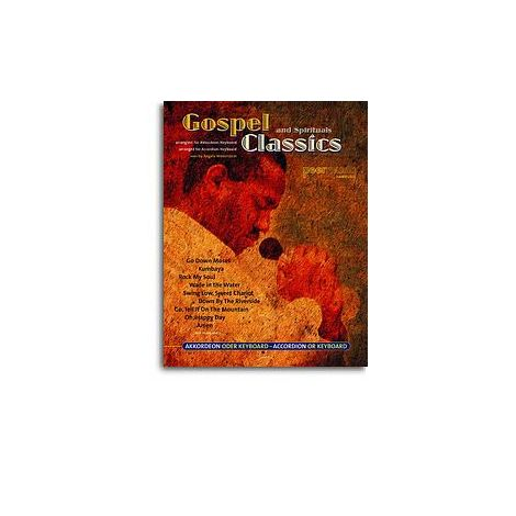 Gospel And Spirituals Classics