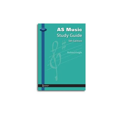 AQA AS Music Study Guide 5th Edition