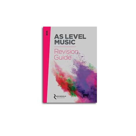 AQA AS Level Music Revision Guide