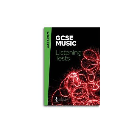 WJEC / Eduqas GCSE Music Listening Tests