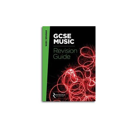 WJEC / Eduqas GCSE Music Revision Guide