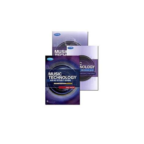 Edexcel AS/A2 Music Technology Exam Pack