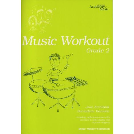 MUSIC WORKOUT - GRADE 2