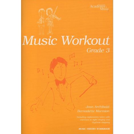 MUSIC WORKOUT - GRADE 3