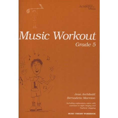 MUSIC WORKOUT - GRADE 5