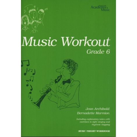 MUSIC WORKOUT - GRADE 6