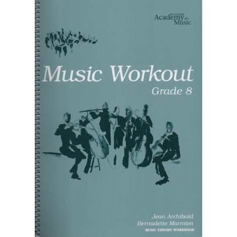 MUSIC WORKOUT - GRADE 8