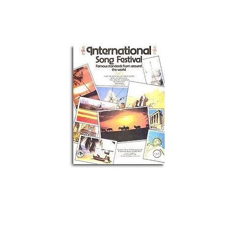 International Song Festival Volume 2