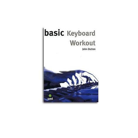 Basic Keyboard Workout