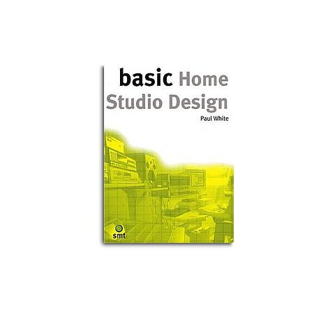 Basic Home Studio Design