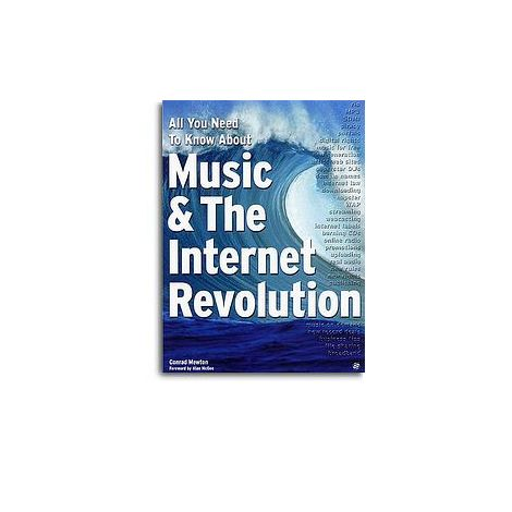All You Need To Know About Music & The Internet Revolution