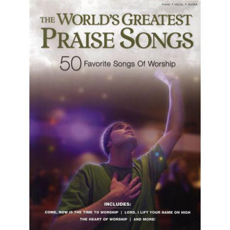 The World's Greatest Praise Songs