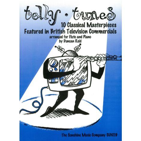 Telly Tunes