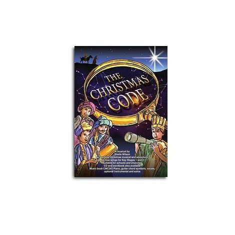 Sheila Wilson: The Christmas Code (Teacher's Book)