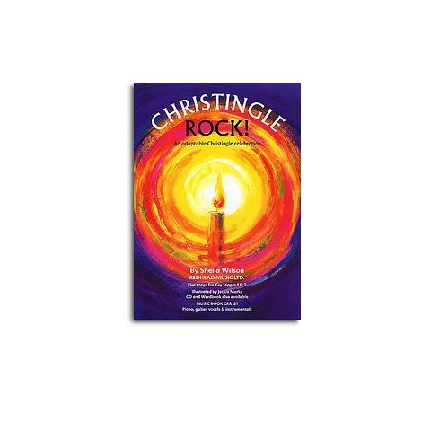 Sheila Wilson: Christingle Rock! (Teacher's Book)