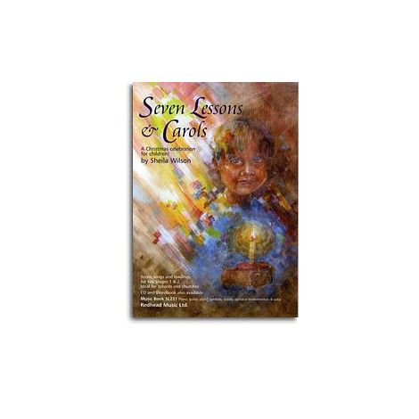 Sheila Wilson: 7 Lessons And Carols (Score)