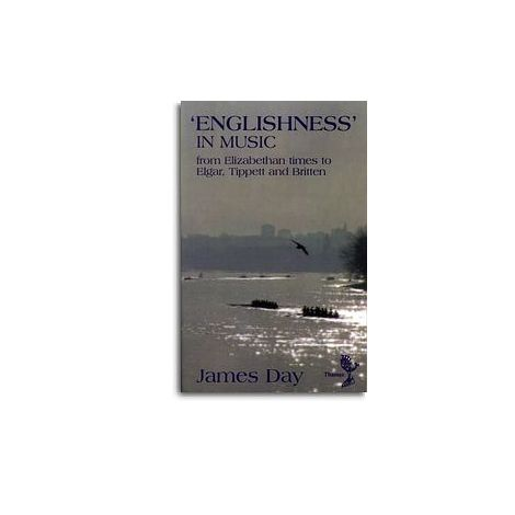 James Day: Englishness In Music