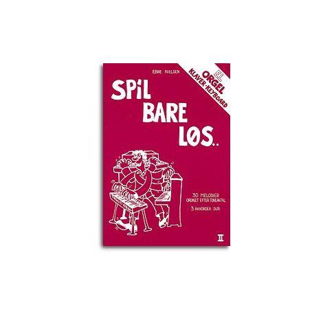 Ebbe Nielsen: Spil Bare L闂備焦澹 2 (Keyboard)