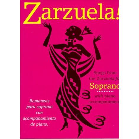 Zarzuela! Soprano