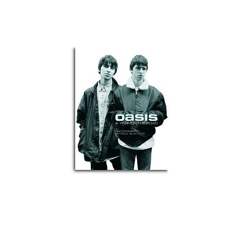 Oasis: A Year On The Road (Small Edition)