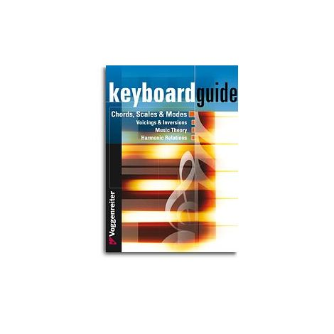 Bessler/Opgenoorth: Keyboard Guide