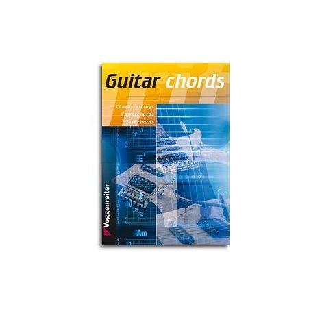 Bessler/Opgenoorth: Guitar Chords