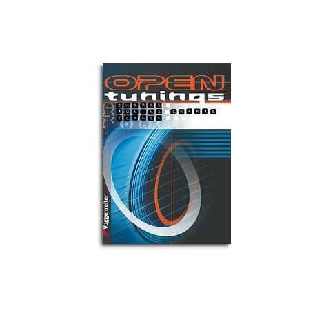 Klein/Mohr: Open Tunings