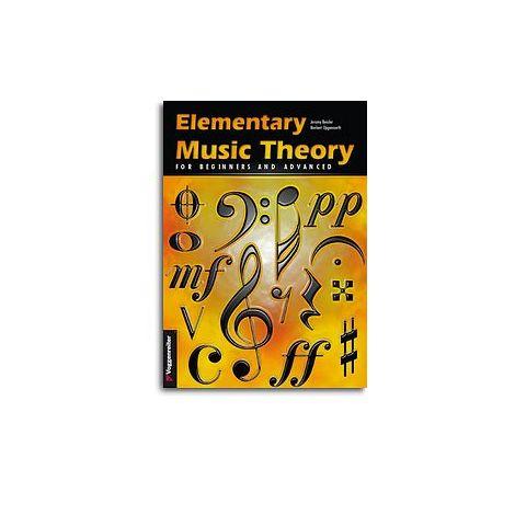 Bessler/Opgenoorth: Elementary Music Theory