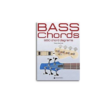Bass Chords (950 Chords)