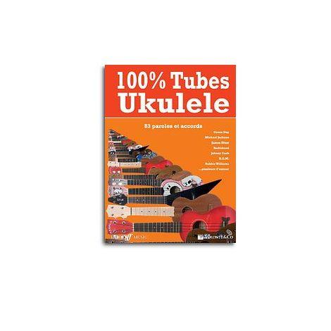 100% Tubes Ukulele