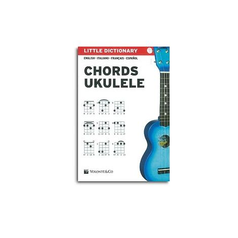 Pierluigi Bontempi: Ukulele Chords