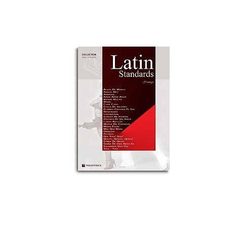 Latin Standards Collection