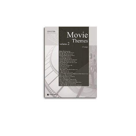 Movie Themes 2 Collection