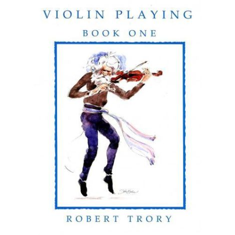 Trory: Violin Playing Book One