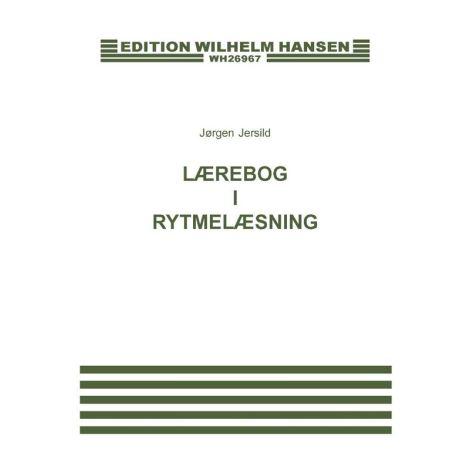 J闂備焦澹唃en Jersild: L闂婃处閻沚og i Rytmel闂婃处閻涒暘ing (Theory)