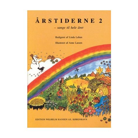Linda Lehun & Anne Lassen: 闂佺厧鐡ㄧ粭tiderne 2 (Songbook)