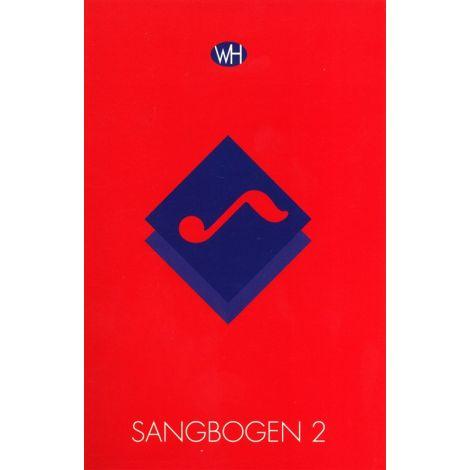 Sangbogen 2 (Spiralryg)