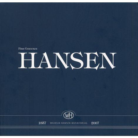 Finn Gravesen: Hansen