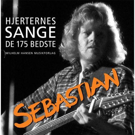 Sebastian: Hjerternes Sange - De 175 Bedste (Songbook)